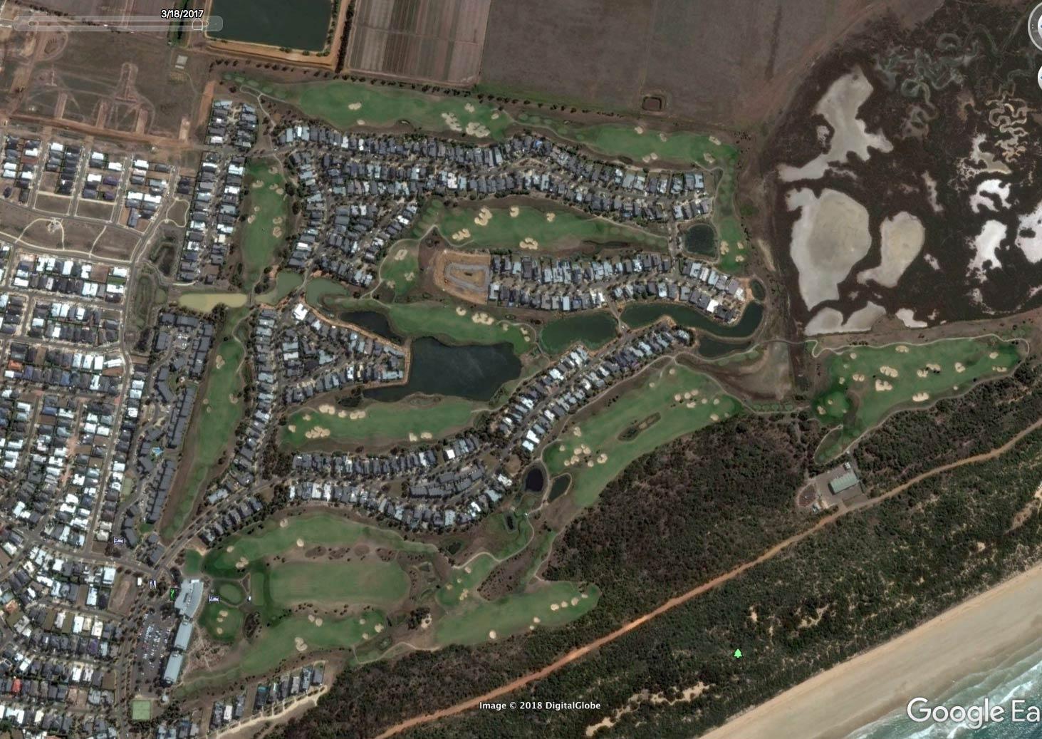 the-sands-estate-google-earth-2017